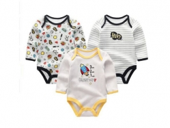 Baby Romper 141 S - BY1235