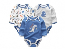 Baby Romper 141 R - BY1234