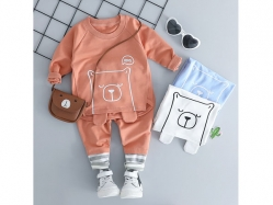 Fashion Boy 114 1T - BS6090