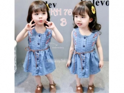 Fashion Dress KH 76 B Kids - GD4508