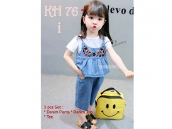 Fashion Girl KH 76 I Kids - GS5362