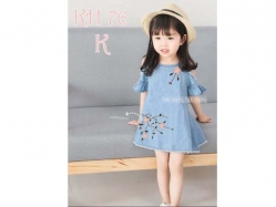 Fashion Dress KH 76 K Kids - GD4510