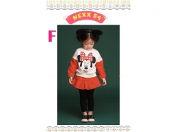 Fashion Girl NX 54 F - GS5363