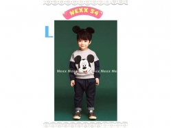 Fashion Boy NX 54 L - BS6094