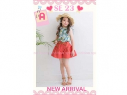 Fashion Girl SE 23 A - GS5364
