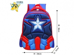 School Bag 3D IMP3 A - PL3701