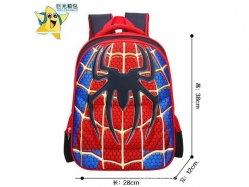 School Bag 3D IMP3 D - PL3704
