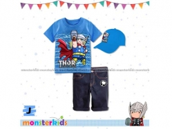 Fashion Boy MK 8 J Kids - BS6097