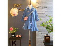 Girl Dress 137 1K - GD4524