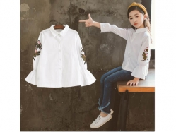 Blouse Girl 139 Y - GA1253