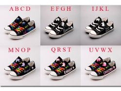 PO Painting Shoes - 4