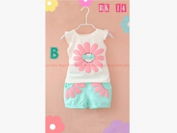 Fashion Girl RK 14 B - GS5382
