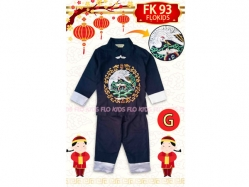 Fashion Boy FK 93 G - BS6106