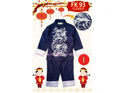 Fashion Boy FK 93 I - BS6107
