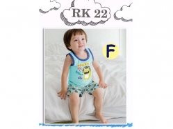 Fashion Boy RK 22 F - BS6109