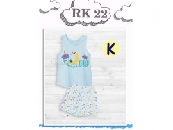 Fashion Girl RK 22 K - GS5391