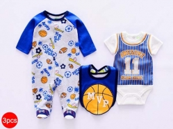 Baby Romper 153 D - BY1238