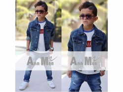 Fashion Boy 132 E Teen - BS6117