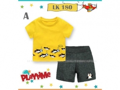 Fashion Boy LK 180 A Kids - BS6118