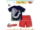 Fashion Boy LK 180 D Kids - BS6119