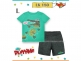 Fashion Boy LK 180 L Kids - BS6123