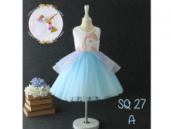 Girl Dress Suki 27 A - GD4588