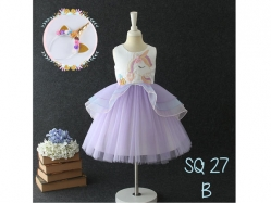 Girl Dress Suki 27 B - GD4589