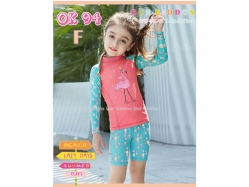 Girl Swimwear OK 94 F Kids - PL3836
