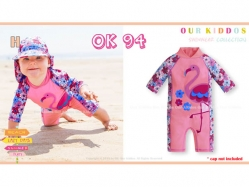 Girl Swimwear OK 94 H Kids - PL3839