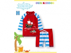 Boy Swimwear OK 93 H Kids - PL3844