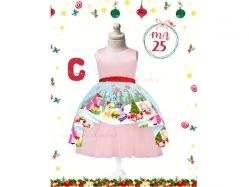 Dress MA 25 C Teen - GD4592