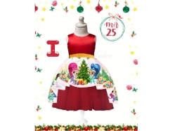 Dress MA 25 I Teen - GD4594