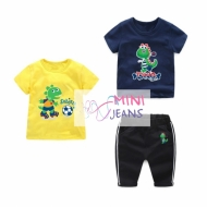 Fashion Boy 143 D - BS6127