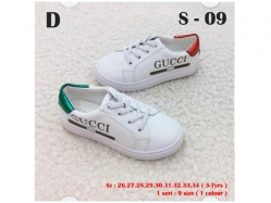 Shoes S 09 1 D - PL3852