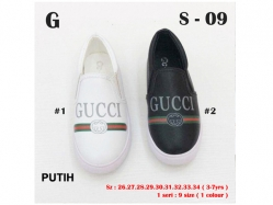 Shoes S 09 1 G1 - PL3857