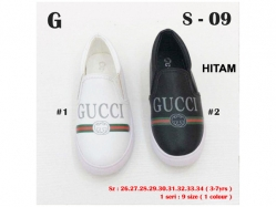 Shoes S 09 1 G2 - PL3858