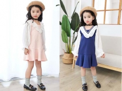 Fashion Dress CE 1GH - GD4615