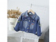 Girl Jacket CE 1N - GA1273