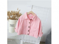 Girl Jacket CE 1O - GA1274