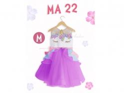 Fashion Dress MA 22 M - GD4621