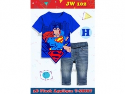 Fashion Boy JW 102 H - BS6141