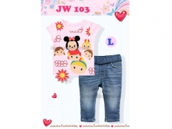 Fashion Girl JW 103 L - GS5414