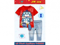 Fashion Boy JW 102 I - BS6142