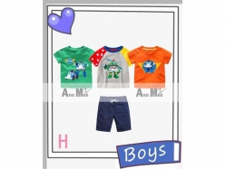 Fashion Boy 168 H - BS6145