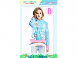 Girl Jacket JW 89 B Kids - GA1276