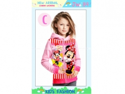 Girl Jacket JW 89 C Kids - GA1277