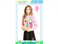 Girl Jacket JW 89 F Kids - GA1279
