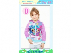 Girl Jacket JW 89 D Teen - GA1280