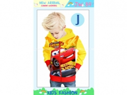 Boy Jacket JW 89 J Teen - BA1330