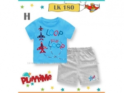 Fashion Boy LK 180 H Kids - BS6147